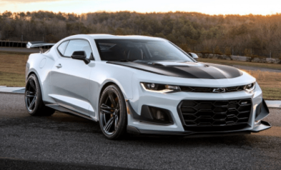 Chevrolet Camaro Zl1 2019 Price In China Features And Specs Ccarprice Chn