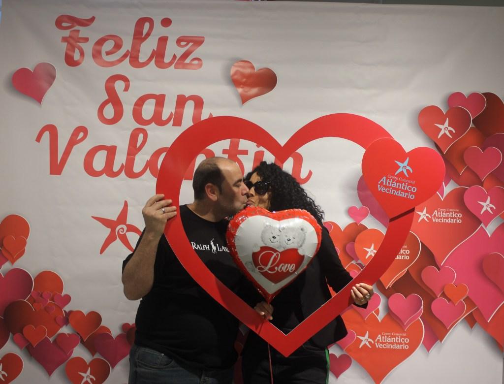 3-Yarima González y Filiberto Viscusi