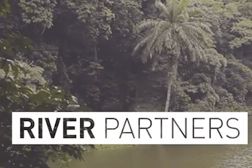 River Partners: Managing Environment & Disaster Risk in the Republic of the Congo