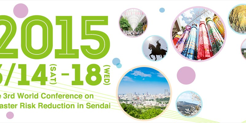 Lessons Learned about Lessons Learned about DRR in a Changing Climate (Sendai, Japan)