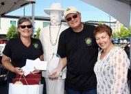 Canadian Festival of Chili & BBQ Grand Champion 2016 -Wine Country Q-