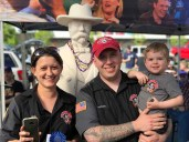 Canadian Festival of Chili & BBQ Chicken Competition 2017 1st Place Winner Pitbull BBQ