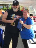 Canadian Festival of Chili & BBQ CASI Chili Competition 2017 1st Place Winner Bad Bones BBQ