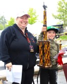 Canadian Festival of Chili & BBQ 2016 Reserve Grand Champion