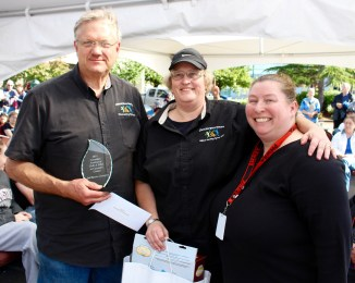 Canadian Festival of Chili & BBQ 2016 2nd Reserve Champion -Dances with Smoke BBQ-