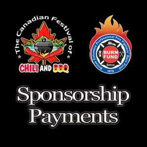 Sponsorship Payments
