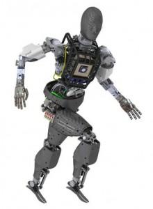 Boston Dynamics robot [credit Boston Dynamics]