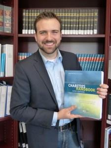Derek and the Handbook 19th ed.