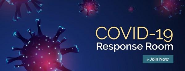 COVID-19: Thankfulness & Encouragement