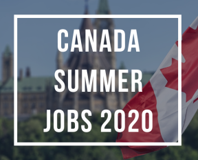 COVID-19: Canada Summer Jobs 2020 Expansion