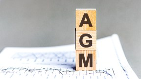AGM Deadline Extended for Federal Charities
