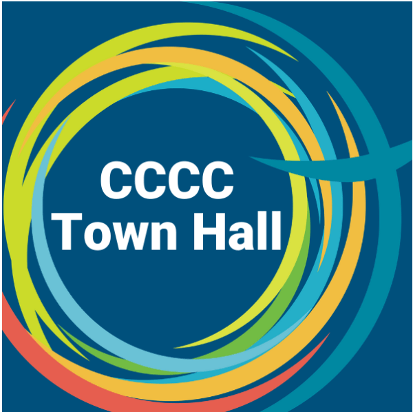 CCCC Town Hall