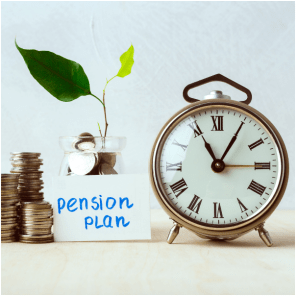 How to Start the Pension Conversation
