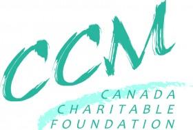 Congratulations, CCM Canada Charitable Foundation!