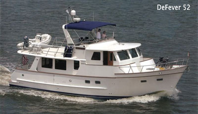 DeFever Yacht Sales And Service Chesapeake Bay Atlantic