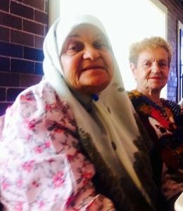 photo 1- Social Support individual