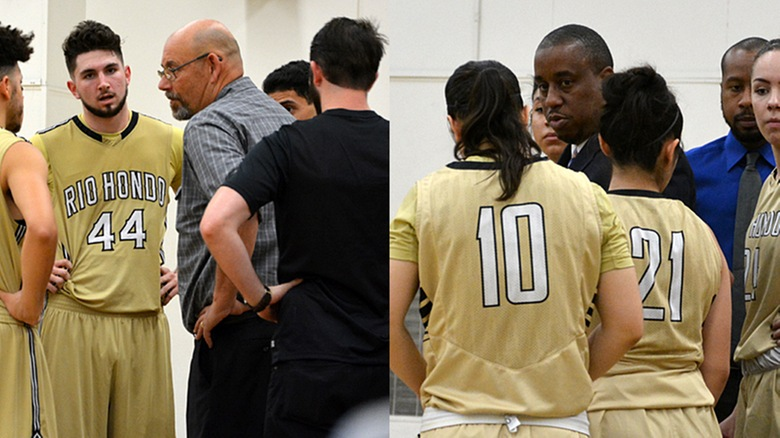 Lowe Steps Down as Rio Hondo's Head Coach