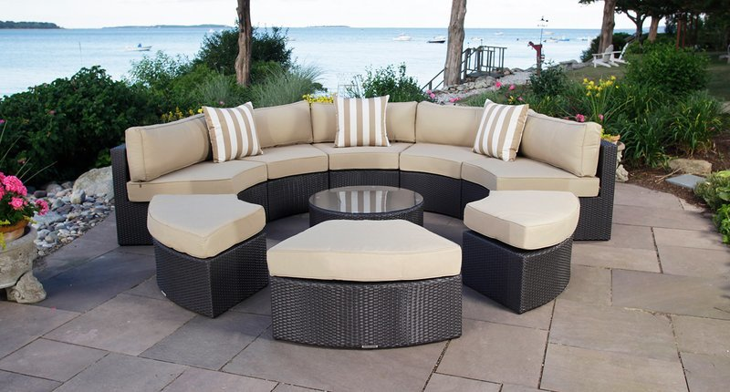patio sofa set at affordable prices