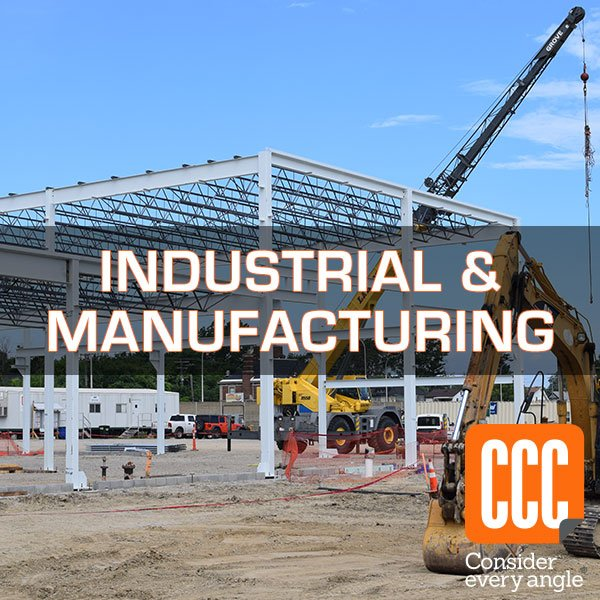 Industrial / Manufacturing