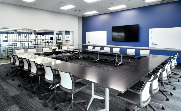 DTE Energy Warren Service Lab