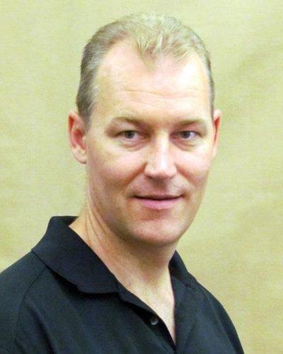 Pat Golembiewski, Engineering Manager