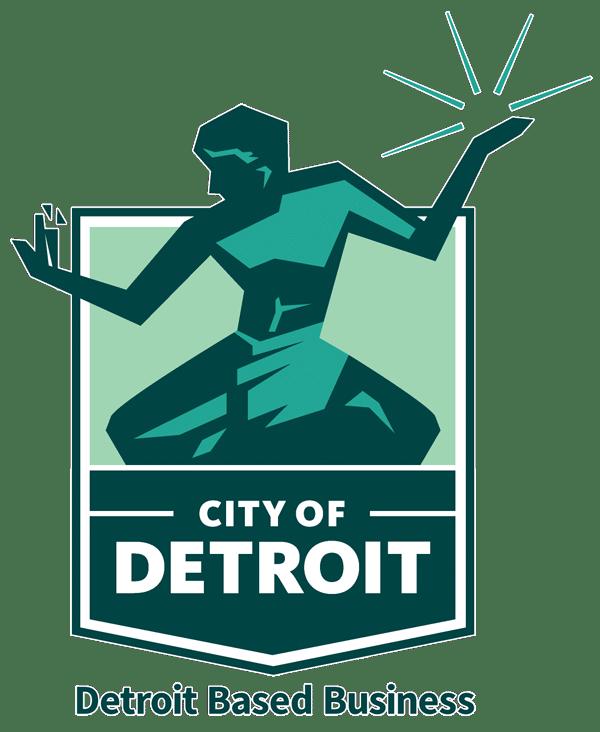 City of Detroit logo