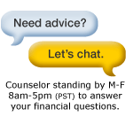 Credit counseling services