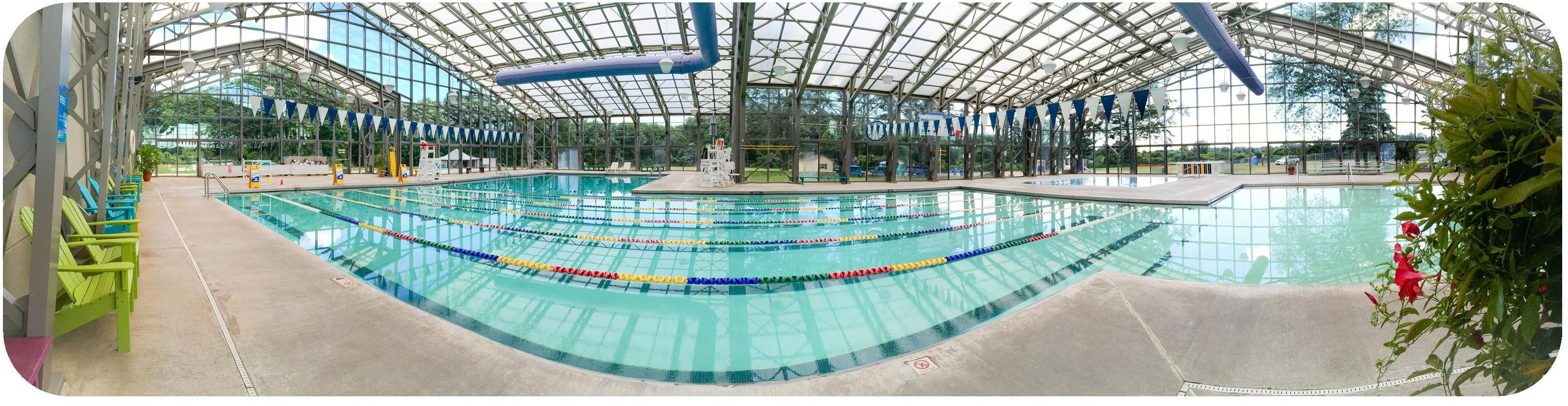 Find a gym that suits you healthy living in okc for Garden city ymca pool schedule
