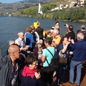 Visita ao Porto/Douro Outubro 2015