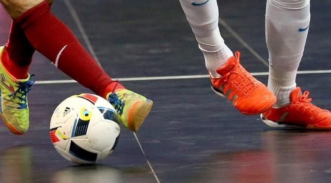 Futsal – Intermunicipal 2019