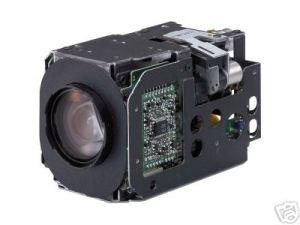 HD Color CCD Block Module