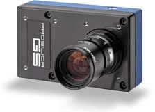 AVT - Allied Vision Prosilica GS Series CCD Cameras