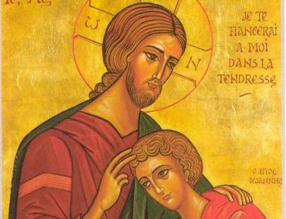"""Saint Jean l'Évangéliste, apôtre et """"Théologien"""" : un géant trop méconnu"""