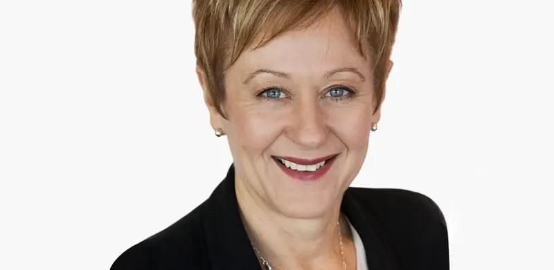 Sue Channon