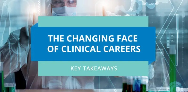 divergent clinical careers