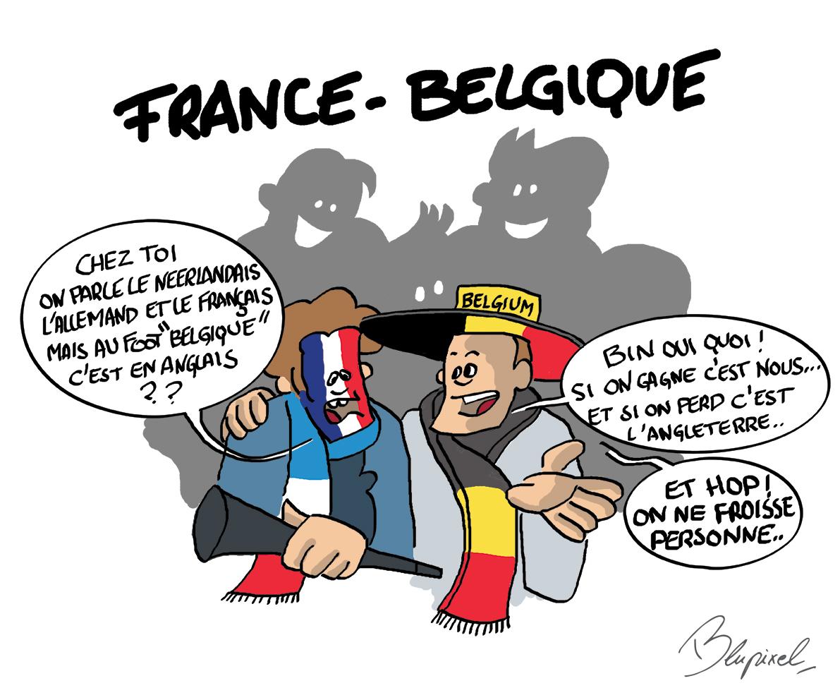"""Résultat de recherche d'images pour """"france belgique humour"""""""