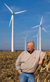 Juhl Wind Development