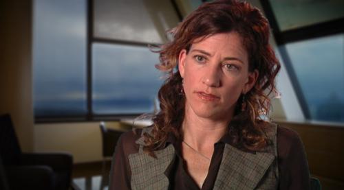 Attorney Karen Barth Menzies
