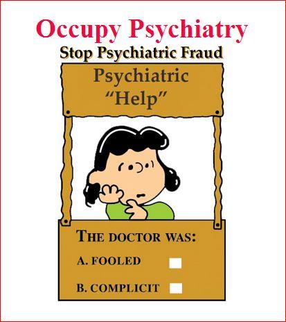 Occupy Psychiatry