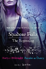 shadow falls the beginning