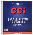 Buy Small Pistol Primer for USD 6.99   CCI