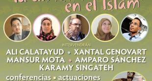 PRIMER ENCUENTRO ANUAL PARA HISPANOHABLANTES. 6 DE MAYO