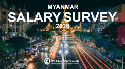 The results of the Myanmar Salary Survey 2020 are now ...