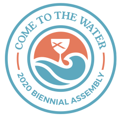 Come to the Water - Regional Assembly 2020