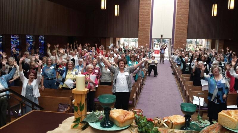 DWM Spring Conference @ Crestwood CC, Lexington