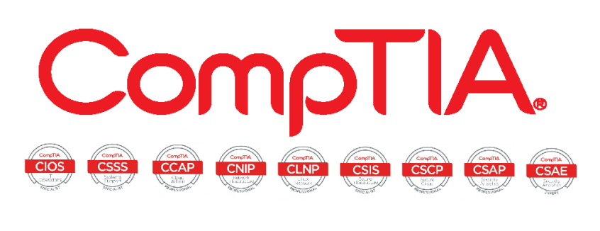 Comptia Certifications