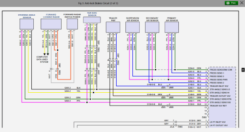 diagram automotive michell infrmation wiring diagram full