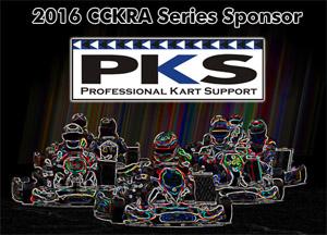 CCKRA 2016 Series Sponsor: PKS