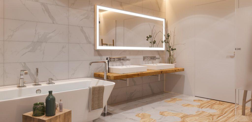 Bathroom Trends 2020 | CCL Wetrooms