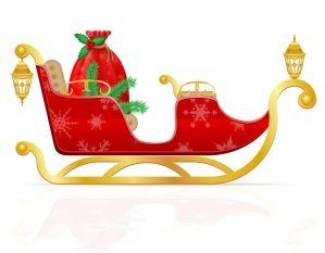 ESL vocabulary: Christmas word list